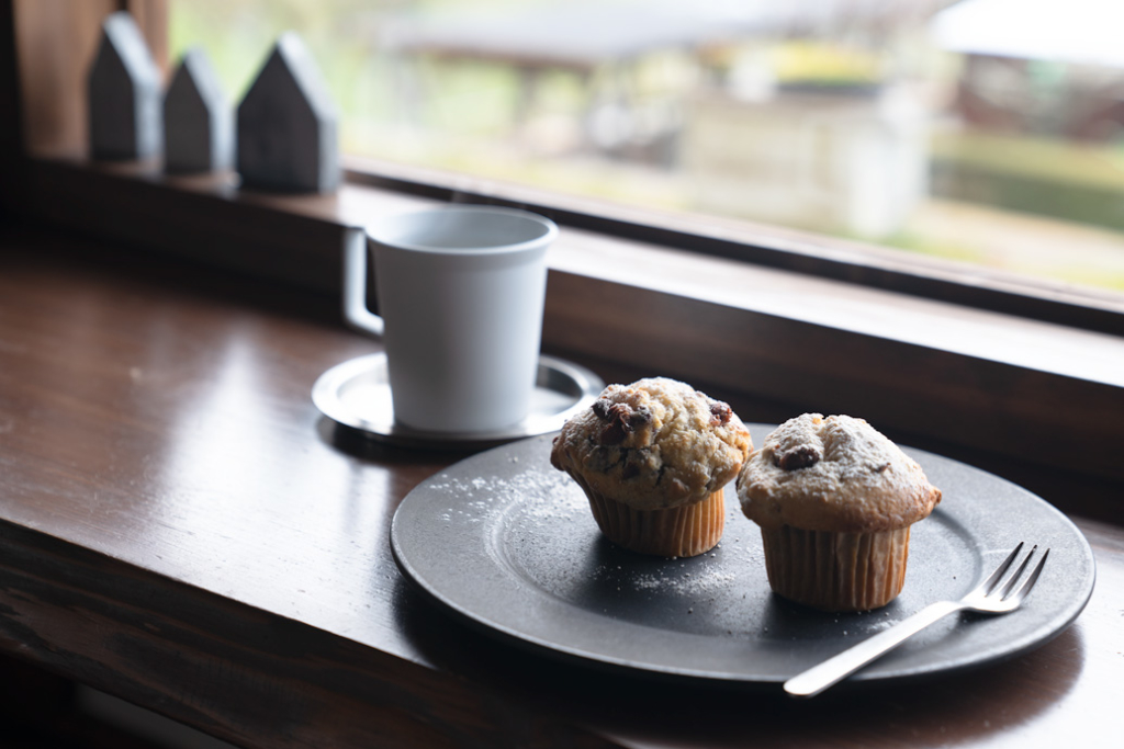Scone&Coffee r.(アールドット)